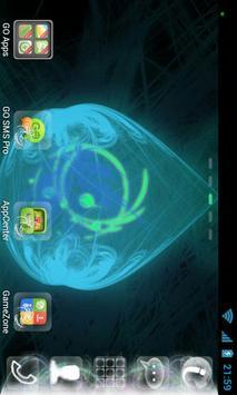 Modern Theme for GO Launcher apk screenshot