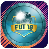 New Fut 18 Draft simulateur icon