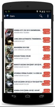 OnSwap Free Classifieds apk screenshot