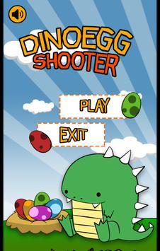 bubble shooter dino egg saga poster