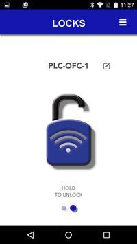 Wireless Lock apk screenshot