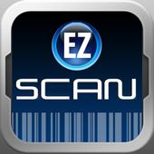 EZScan icon