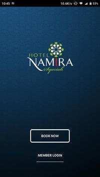 Namira Syariah Hotel poster