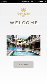 Gumilang Regency Hotel poster