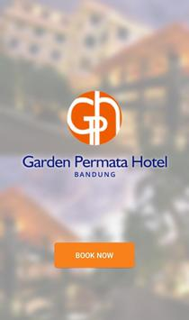 Garden Permata Hotel poster