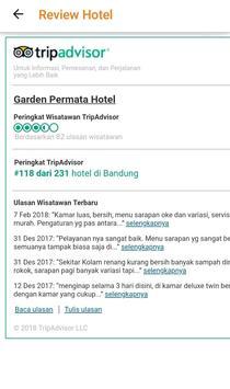 Garden Permata Hotel screenshot 2