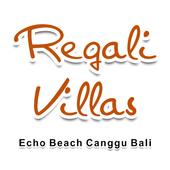 Regali Villas Bali icon