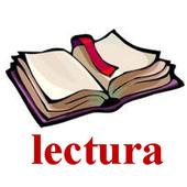 Lectura en preescolar icon