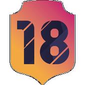 FUT 18 DRAFT by PacyBits иконка