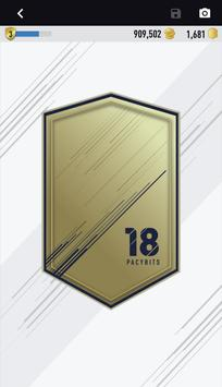 FUT 18 PACK OPENER by PacyBits скриншот 3