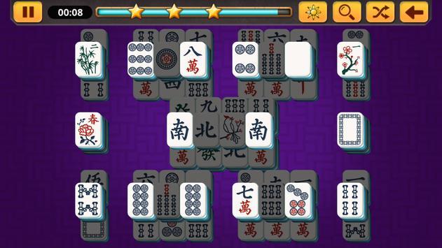 Mahjong Solitaire screenshot 6