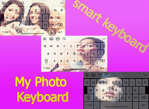My photo keyboard screenshot 1