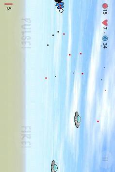 UFO Attack poster