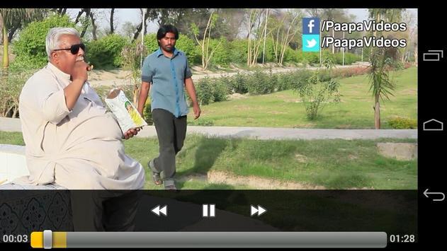 Paapa Videos screenshot 1