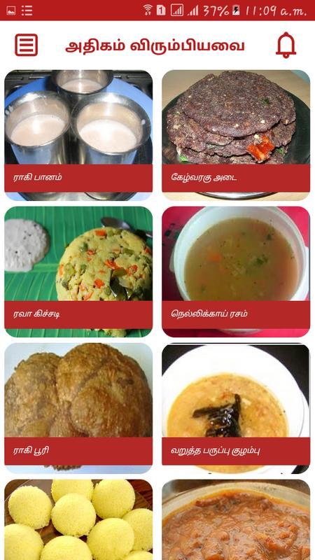 Parampariya unavu samayal tamil traditional food apk download parampariya unavu samayal tamil traditional food apk screenshot forumfinder Images