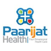 Paarijat Health icon