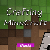 Crafting Guide of Minecraft PE icon
