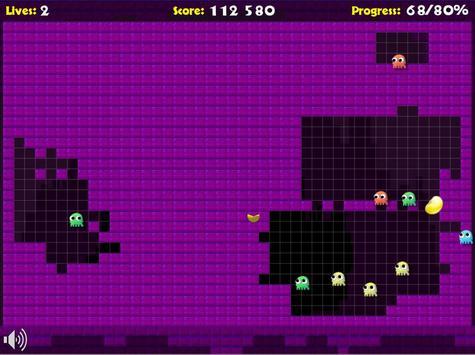 YellowBall Deluxe screenshot 1