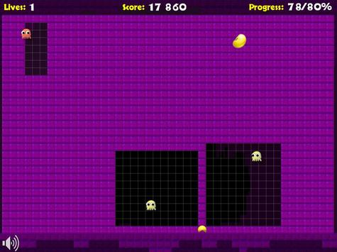 YellowBall Deluxe screenshot 2