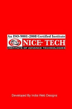 Nicetech Institute screenshot 1