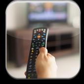 Remote Control All TV -- prank icon