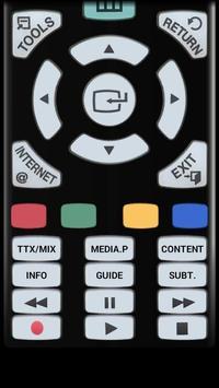 Remote Control All TV -- prank poster