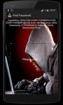 Wifi Hack prank screenshot 2