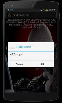 Wifi Hack prank apk screenshot