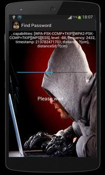 Wifi Hack prank screenshot 4