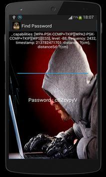 Wifi Hack prank screenshot 5