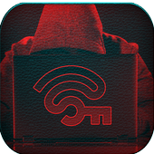 Easy WiFi Hacker -- Prank icon