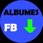 Albumes FB icon