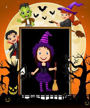 How To Draw Halloween apk screenshot