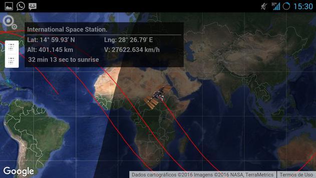 Live Earth apk screenshot
