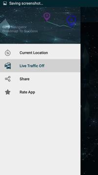 Navigation GPS apk screenshot