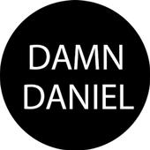 Damn Daniel Button icon