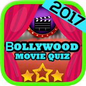 Bollywood Movie Quiz FREE 2017 icon