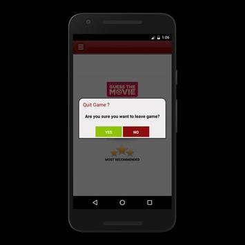 Bollywood Movie Quiz FREE 2017 apk screenshot