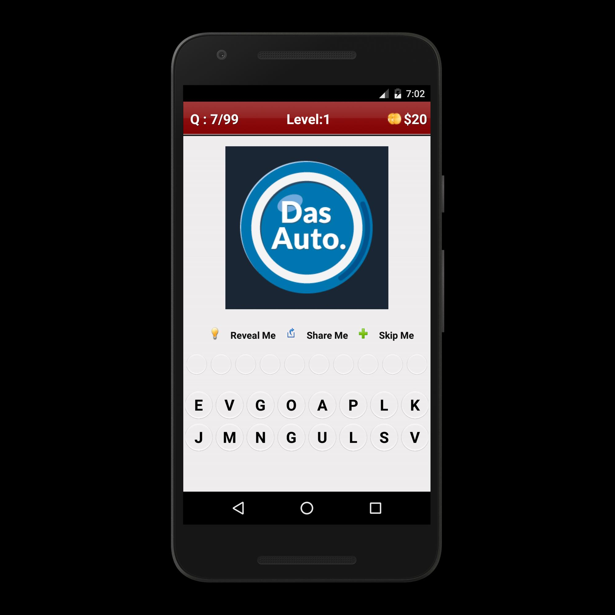 Brands Slogan Quiz Free For Android Apk Download