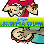 ROMANTIC PAGODE AND SAMBA - CLASSIC ONLY. icon