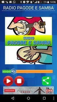 ROMANTIC PAGODE AND SAMBA - CLASSIC ONLY. screenshot 1