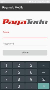 PagatodoPR poster