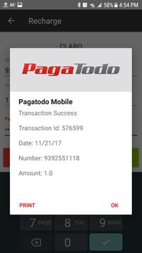 PagatodoPR screenshot 4