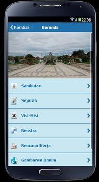 Kelurahan Pagadungan screenshot 3