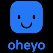 Oheyo icon