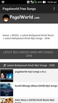 Pagalworld Free Songs for Android - APK Download