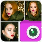 Photo Collage Maker 2018 icon
