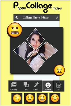 Photo Collage Maker 2018 poster