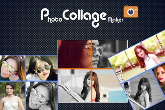 Photo Collage Maker 2018 screenshot 3