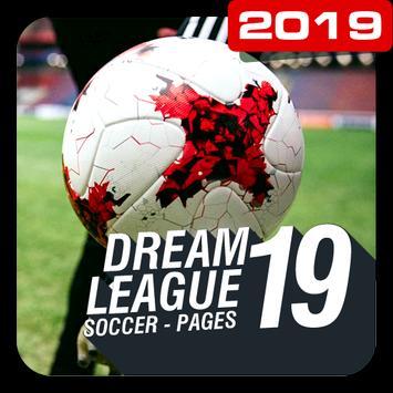 تنزيل تطبيق Page Dream League 19 Soccer News 17 016 15